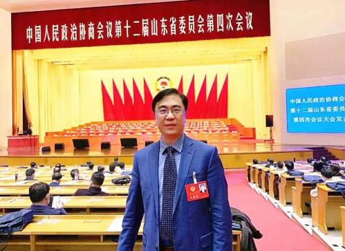 """山東省""""兩會""""勝利召開 醫養健康產業迎來發展新機遇"""